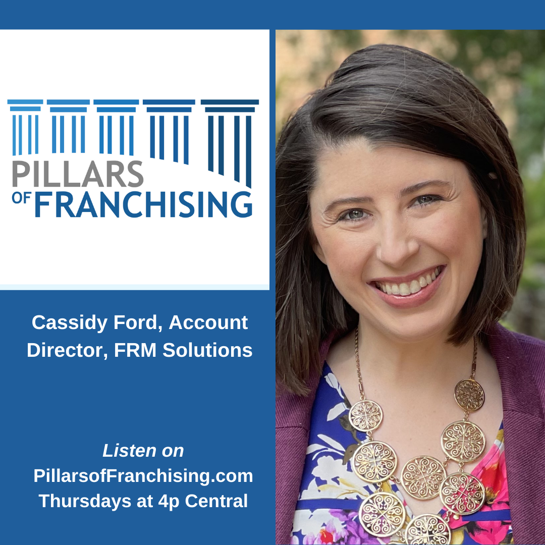 pillars of franchising-cassidy ford-frm solutions