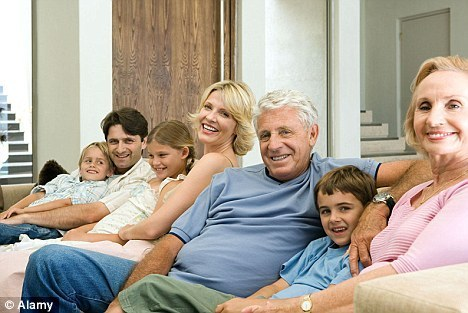 5 Ways To Transform your Family Life