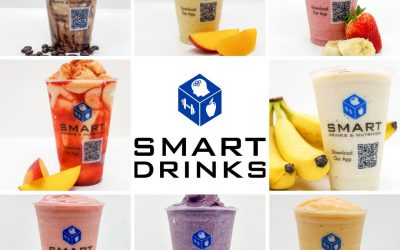 Franchising on the Go with Smart Drinks' Lorri Wyndham