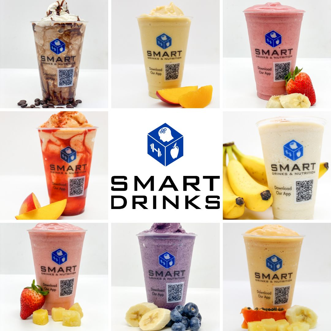pillars of franchising-smart drinks