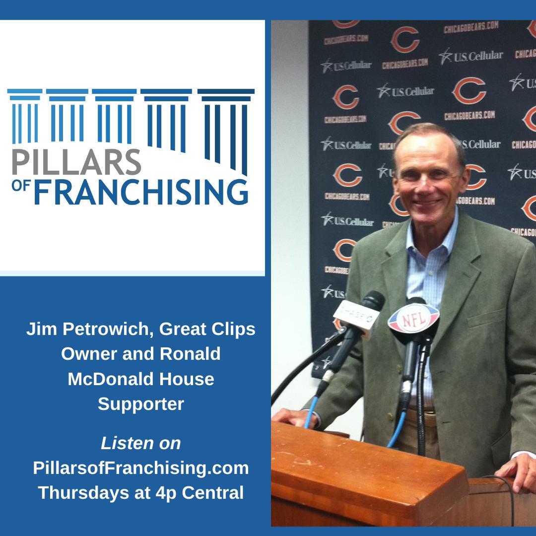 pillars of franchising-jim petrowich